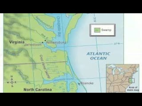 GPS SSUSH1e Geography location place [Video 16]
