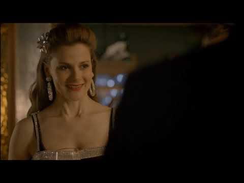 Sherlock Holmes Breaks Molly Hooper's Heart Then Kisses Molly