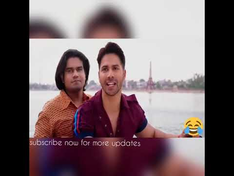 Badrinath Ki Dulhania simple interest 2 dialogue 😂 whatsapp video / status 😂