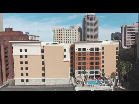 Hilton Home 2 Hampton Inn & Suites   San Antonio Riverwalk