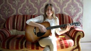 Ария – Потерянный Рай(cover на гитаре)