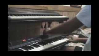 Blues Jam - Galileo Organ (Yonac Inc) for iPad (Hammond Organ demonstration)