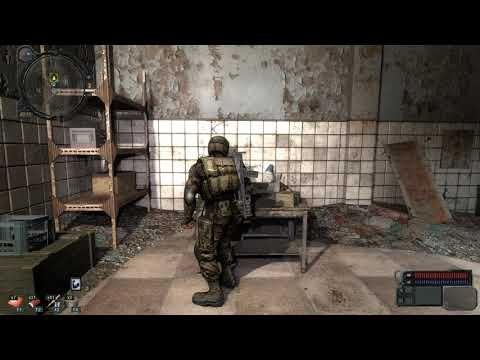 S.T.A.L.K.E.R.: Call of Pripyat Ep. 32 Pt. 1 Softlocking The Game |