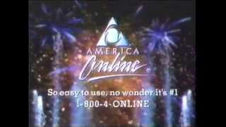 America Online (AOL) commercial (2001)