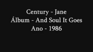 Century - Jane