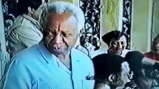 Hotuba ya Mwalimu Nyerere May Day 1995 Mbeya Part I (MichuziBlog)