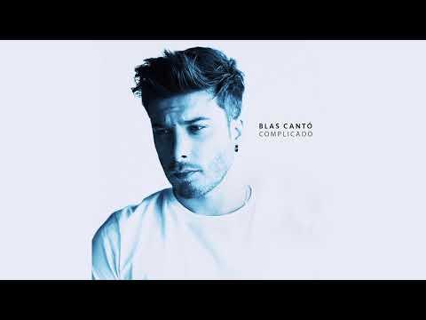 Blas Cantó - Complicado (Audio Oficial)