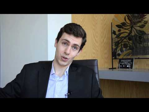 Bojan   Student Run Investment Fund Part 1