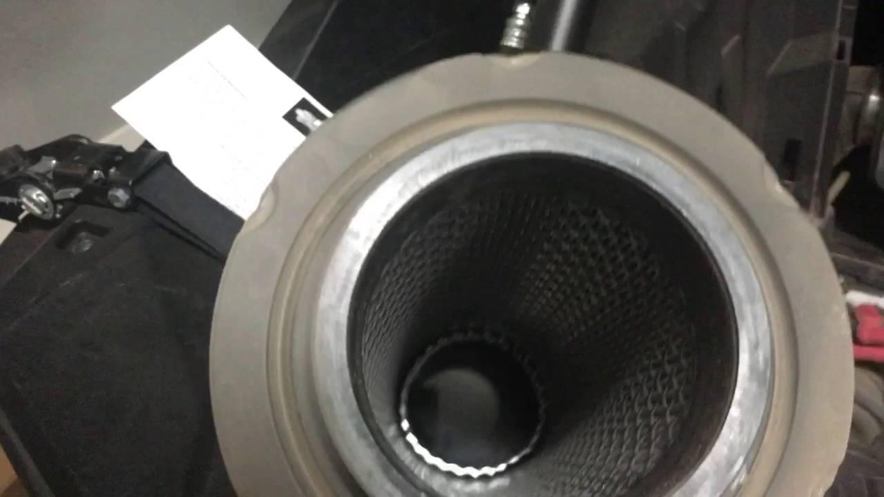 R2C Off-road Air Filter Installation for 2014 Polaris RZR XP 1000