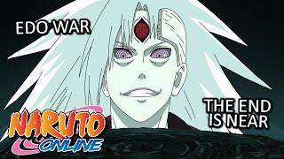 The Naruto Online 2 Edo War