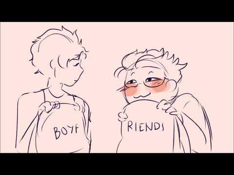 Michael solo + boyf riends || BMC animatic