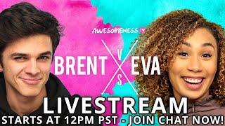 Brent VS Eva Challenge Marathon Live Stream!