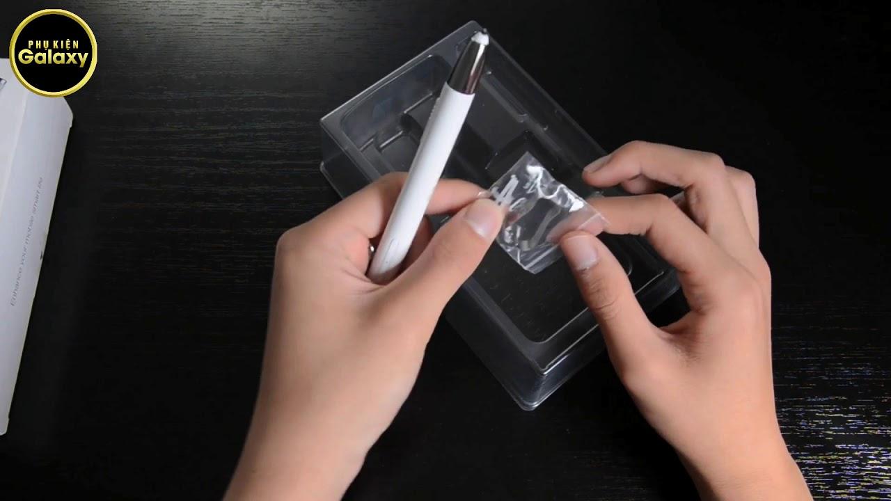 Bút S Pen kiêm tai Bluetooth HM5100 chính hãng