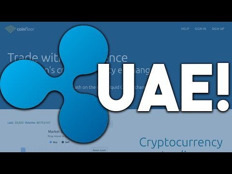 HUGE UAE EXCHANGE TO PARTNER WITH RIPPLE (XRP)! - WHAT COULD THIS MEAN?