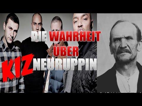 K.I.Z. Neuruppin - Die WAHRE Geschichte..? || Cybermyths #2 || Die Horrorakten