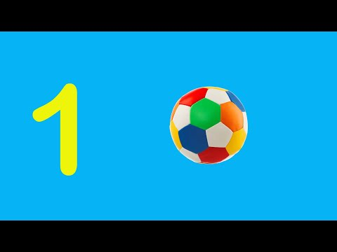 Ira Explainer Video   Counting Numbers ( 1, 2 and 3 )