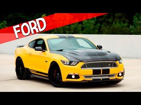 Модельный ряд автомобилей Ford и скоростные машины. #ford #американскиебренды