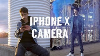 iPhone X Camera Review and Tests!
