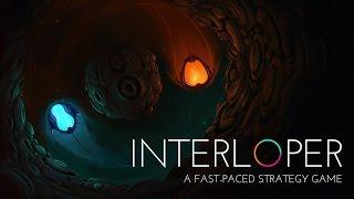 First impressions Gameplay  Interloper