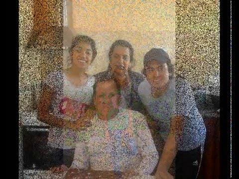 Magali Gómez - Amigos del Mundo (cancion navideña)