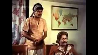 Director shankar rare on screen appearance as comedian
