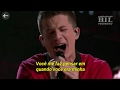 Charlie Puth - Attention​ (Tradução BR) [Live At The Voice]
