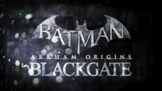 Batman Arkham: Origins Blackgate - Official Gameplay - Trailer FULL HD