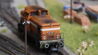 Gambar cover Modellbahn H0 - Kleinbahnen der Altmark - H0 Scale - ModellbahnLinks