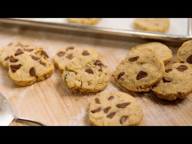 Recipes Cookies How To Make Refrigerator Cookies