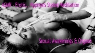 Sexual Lucid Dreaming Hypnosis