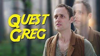 Quest Greg - Epic NPC Man | Viva La Dirt League (VLDL)
