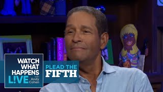 Bryant Gumbel Talks Jessica Savitch's Drug Use, O.J. Simpson's Verdict | Plead the Fifth | WWHL