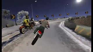 MOTO HILL RACER | LEVEL 15 - 18 | MOTO RACING GAMES