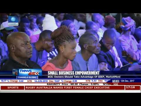 BOI Urges SMEs, MSMEs To Take Advantage Of MarketMoni Initiative