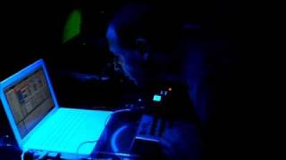 Kornel Lemon live@Smashing Beats in Mirage Club Sopron 09.04.2011 Part 3