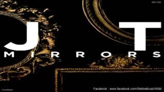 Justin Timberlake - Mirrors (Radio Edit) CDQ