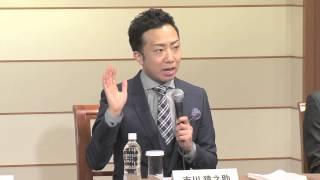 【明治座 五月花形歌舞伎】猿之助さん 長谷川一夫先生の演出について