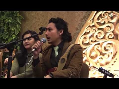 Yovie & Nuno - Janji Suci | Cover by Josh & Friends