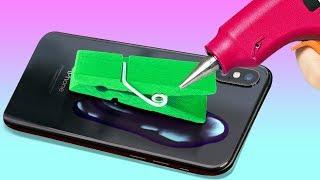 ٣٧ حيلة مذهلة للأجهزة الذكية يجب أن تتعلمها