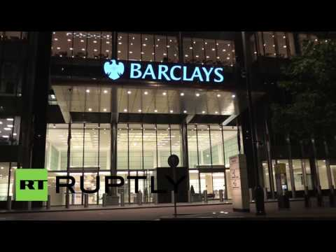 UK: Banks on 24-hour shifts ahead of EU referendum results