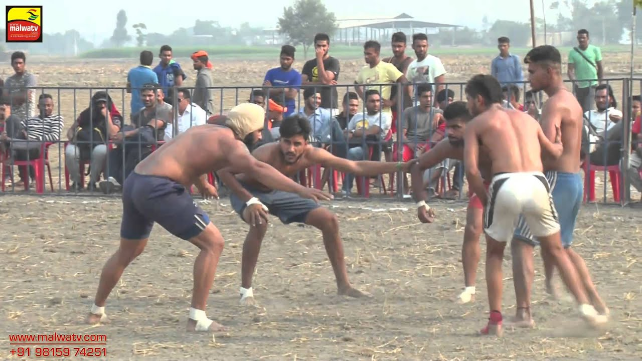 NIMAZIPUR (Shahkot) | KABADDI TOURNAMENT - 2015 | OPEN | HD | Part 2nd.