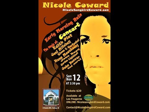 Nicole Lisa Craig Live Chelsea QC November 12 2017
