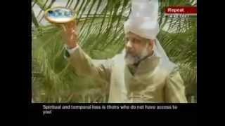 Labaik Ya Habib-e-Mun, Labaik Sayiedi Nazam Ahmadiyya (MTA)