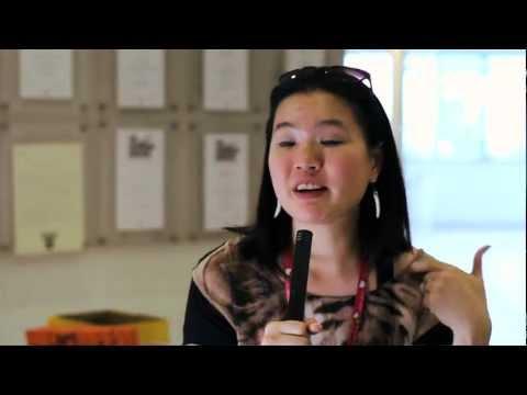 Education: Tan Ai Khim (visual artist) @ NAFA