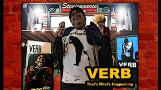 "Comedian Stevieweevie Reggae version School House Rock ""Verb"" over Lil Vicious/Dougie Fresh ""FREAKS"""