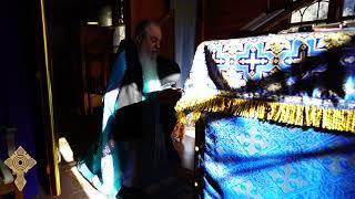 Молитва о Руси. Схиархимандрит Илий (Ноздрин) благословил включить ее в утреннее и вечернее правило