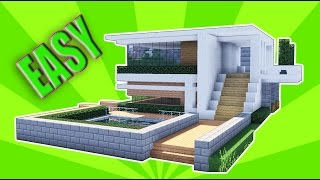 Top 10 Motherboards Minecraft How To Build A Big Modern House