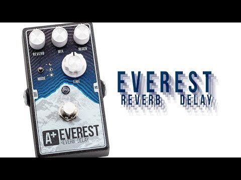 Shift Line A+ Everest