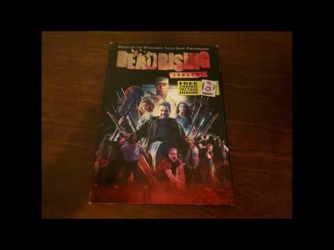 Critique Dvd Dead Rising Endgame Youtube