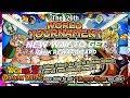 26th World Tournament: Awesome New Reward Change! | DBZ Dokkan Battle
